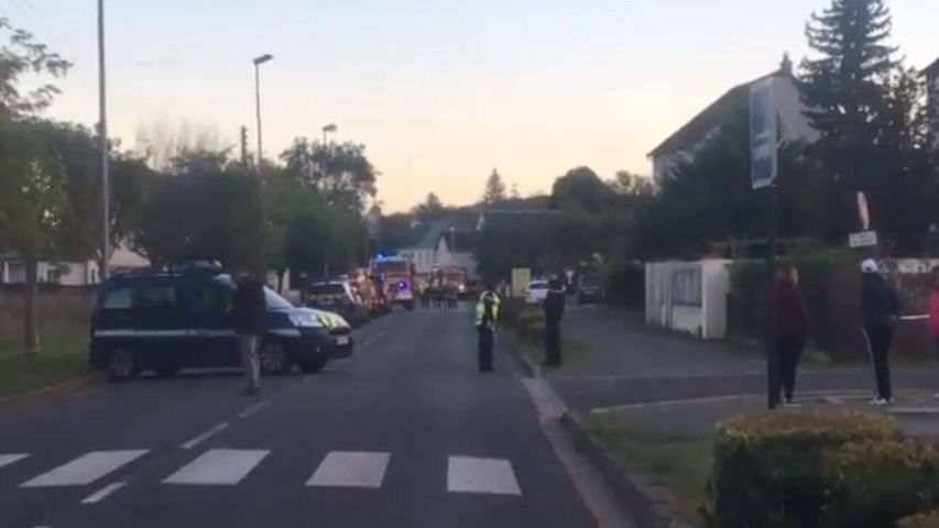 Γαλλία: Σύγκρουση αεροσκαφών – Πληροφορίες για νεκρούς