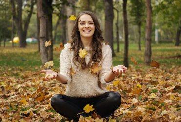 3 τρόποι για να αποκτήσετε ενέργεια το φθινόπωρο