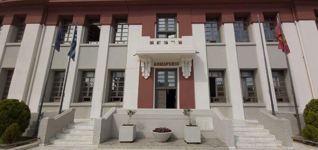 Δαρδαμανέλης Καλαμαριά Δημοτικού Συμβουλίου Καλαμαριάς
