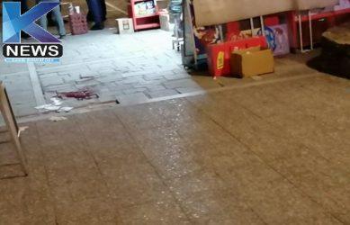 Κατερίνη: Νεαρός άνδρας νεκρός από αιματηρή επίθεση