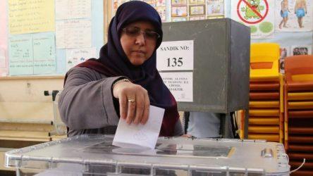 Κύπρος: Εκλεισαν με ρεκόρ αποχής οι κάλπες στα κατεχόμενα