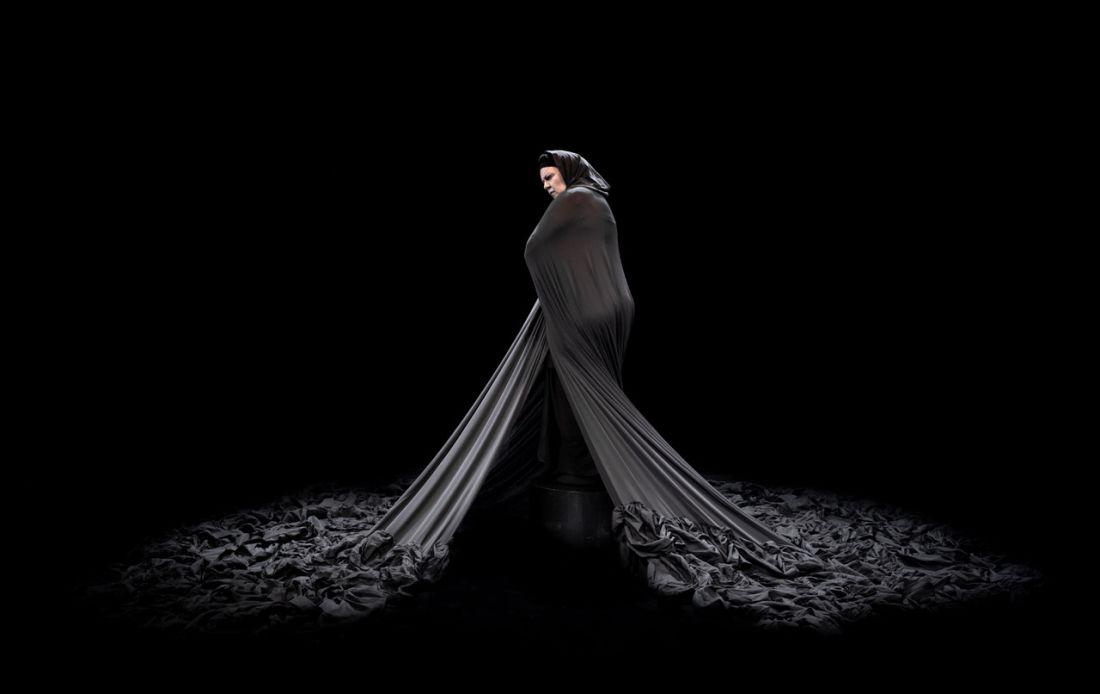 """""""Η Κυρά της Ρω"""" για δύο παραστάσεις στην Θεσσαλονίκη"""