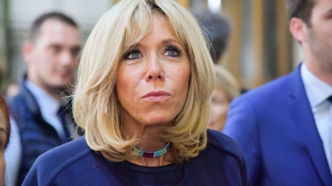 Κορονοϊός: Η Μπριζίτ Μακρόν σε καραντίνα