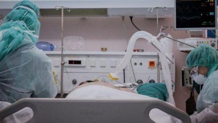 Γιατρός αναπαριστά σε 2′ την εμπειρία που έχει ένας ασθενής στη ΜΕΘ (ΒΙΝΤΕΟ)