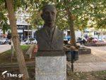 Φίλιππος Νίκογλου απελευθέρωση Θεσσαλονίκης