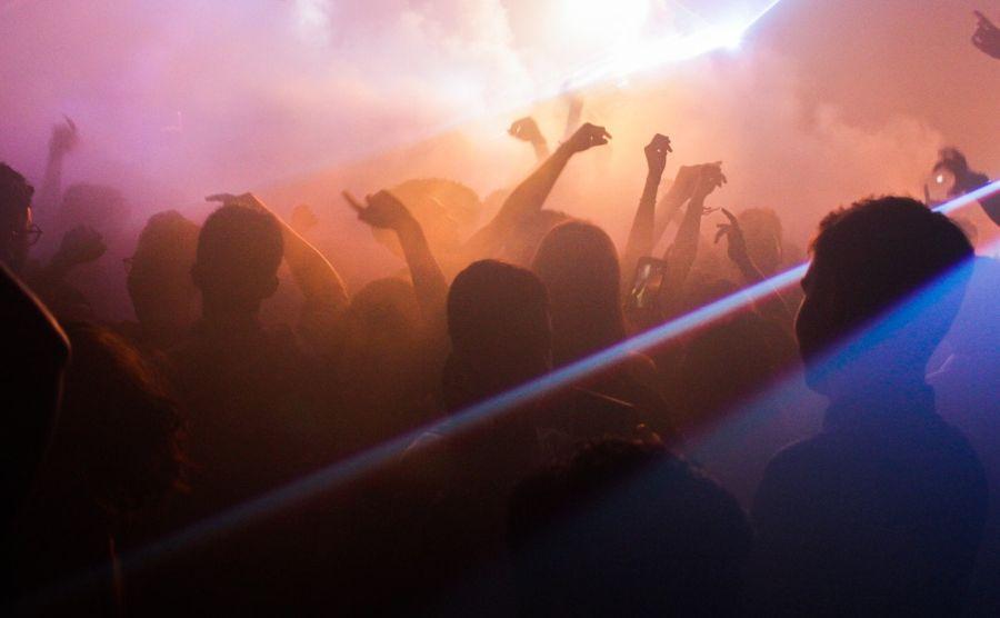 πάρτι Ντουμπάι Θεσσαλονίκη νυχτερινό κέντρο Βασιλακόπουλος