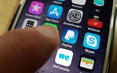 "PayPal: ""Στροφή"" στα Bitcoin και σε άλλα ψηφιακά νομίσματα"