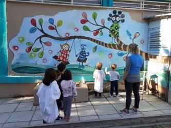 """Θεμιστοκλέους: """"Οι επιστήμονες περιμένουν αύξηση των κρουσμάτων στα σχολεία – Εμβολιάστηκαν ήδη 140000 παιδιά"""""""