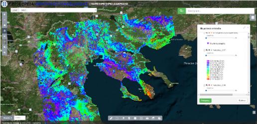Κ. Μακεδονία: Σε ποιες ακτές εντοπίζεται κίνδυνος διάβρωσης