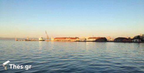 Θεσσαλονίκη λύματα ιικο φορτίο