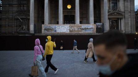 Κορονοϊός: Χαλαρώνει τα μέτρα το Βέλγιο