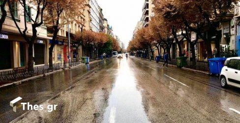 Πάρε THESη: Συμφωνείτε με το νέο lockdown στην Θεσσαλονίκη; (ΒΙΝΤΕΟ)