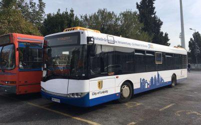 Αλλαγές στα δρομολόγια λεωφορείων στη γραμμή Αγγελοχώρι – Μηχανιώνα