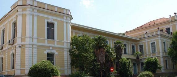 Θεσσαλονίκη Αγιος Δημήτριος