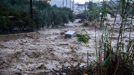 Τουρκία: Στους 70 οι νεκροί από τις πλημμύρες, δεκάδες οι αγνοούμενοι