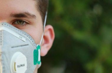 κορονοϊός μάσκα μάσκες