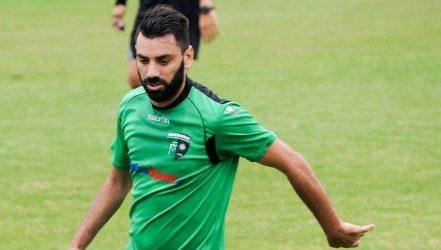 """Θεσσαλονίκη: """"Εφυγε"""" ξαφνικά από τη ζωή ο παλαίμαχος ποδοσφαιριστής Παύλος Δήμου"""