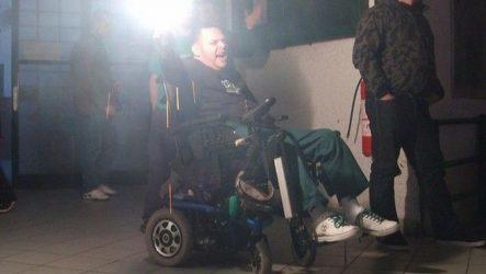 """""""Εφυγε"""" από τη ζωή ο 36χρονος αθλητής μπότσια Κώστας Μπάτραλης"""