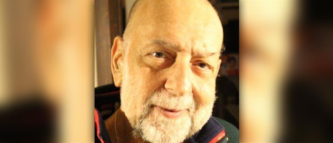 Θλίψη στη δημοσιογραφία – Πέθανε ο Κώστας Μπετινάκης