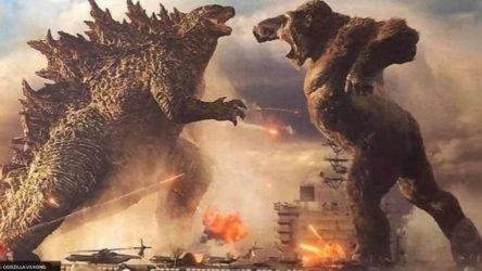 «Godzilla vs King Kong»: Προς τα που οδεύει η υπέρτατη μάχη