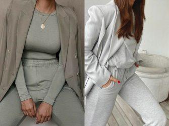 Πώς να φορέσεις το blazer σου με φόρμες