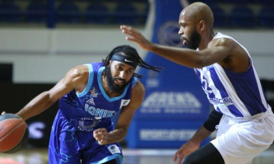 Ηρακλής Basket League