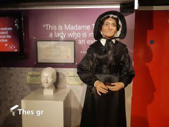 Μία βόλτα στο εντυπωσιακό μουσείο της Μαντάμ Τισό στο Λονδίνο (ΦΩΤΟ)