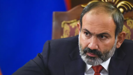Αρμενία: Η ΥΕΑ ανακοίνωσε ότι απέτρεψε συνωμοσία για δολοφονία του Πασινιάν