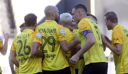 Super League: Κλήθηκαν σε απολογία Αρης και Παναθηναϊκός
