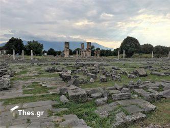 Συνέδριο για τις αρχαιολογικές εργασίες κι ανασκαφές στη Μακεδονία και τη Θράκη τα δύο τελευταία χρόνια