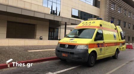 10 ασθενοφόρα για το ΕΚΑΒ έπειτα από δωρεές