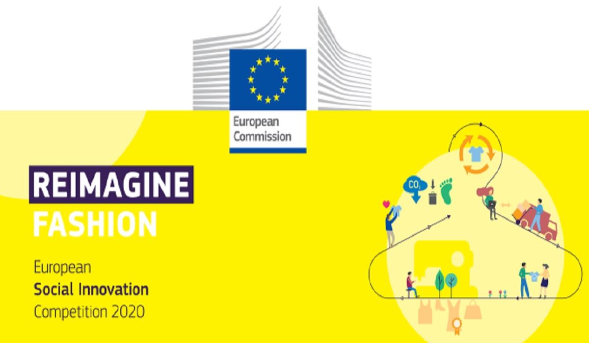 Ευρωπαϊκός Διαγωνισμός Κοινωνικής Καινοτομίας