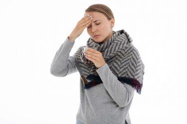 ανοσοποιητικό σύστημα γρίπη κρυολόγημα πυρετός