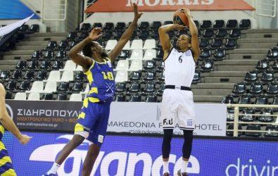 "Basket League: ""Κλείδωσε"" την πεντάδα ο ΠΑΟΚ"
