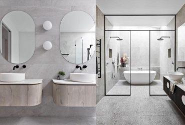 4 τρόποι να φωτίσεις ένα μπάνιο χωρίς παράθυρα