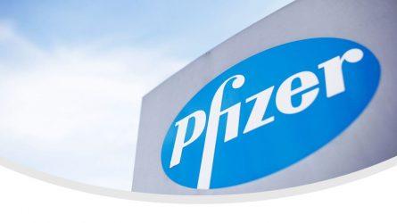 Pfizer Θεσσαλονίκη