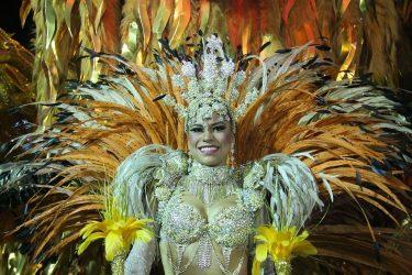 Τον Ιούλιο του 2021 το καρναβάλι του Ρίο