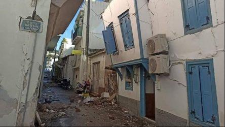 Σεισμός στη Σάμο: Ο λόγος που δεν ισοπεδώθηκε το νησί