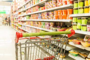 Τι αλλάζει από Δευτέρα στα σούπερ μάρκετ – Φεύγουν οι απαγορευτικές κορδέλες σε προϊόντα