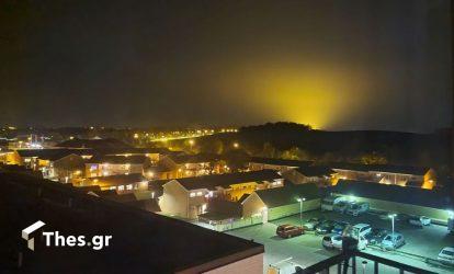 Νορβηγία: «Ασυνήθιστα μεγάλος μετεωρίτης» φώτισε τον ουρανό (ΒΙΝΤΕΟ)