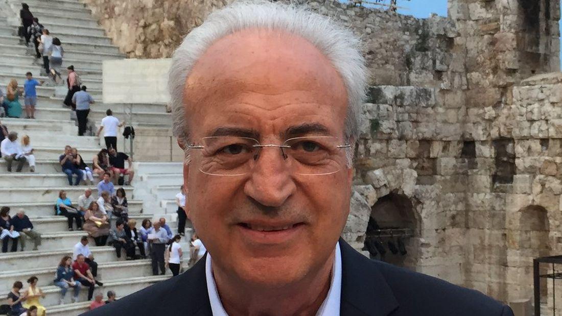 Παπαδόπουλος Ελληνοτουρκικά εθνική ανεξαρτησία Ερντογαν 12 μίλια