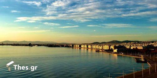 Θεσσαλονίκη κορονοϊός