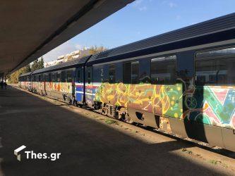 ΕΡΓΟΣΕ: Στις ράγες μπαίνει η σιδηροδρομική σύνδεση Ελλάδας – Αλβανίας