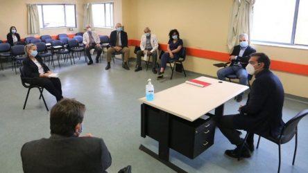 """Τσίπρας: """"Η κατάσταση στα νοσοκομεία θα ήταν καλύτερη αν η κυβέρνηση λάμβανε μέτρα εδώ και οκτώ μήνες"""""""