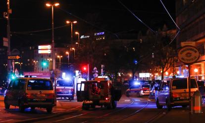 Επίθεση στη Βιέννη: Ελληνίδα περιγράφει στο Thes.gr τη δική της εμπειρία