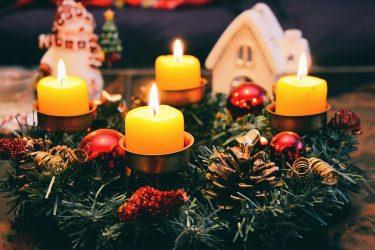 6 ιδέες για να στολίσετε το σπίτι σας για τα Χριστούγεννα