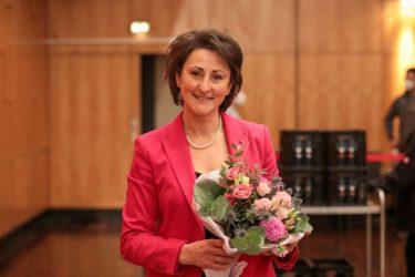 Μία Ελληνίδα είναι η νέα αντιδήμαρχος στο Solingen στη Γερμανία