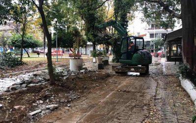 πάρκο Θεσσαλονίκη