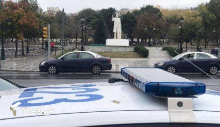 Επτά συλλήψεις το τελευταίο 24ωρο στη Θεσσαλονίκη