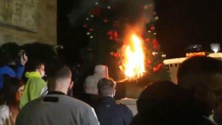 Αλβανία: Εξαπλώνονται σε όλη τη χώρα οι διαδηλώσεις για τη δολοφονία του 25χρονου
